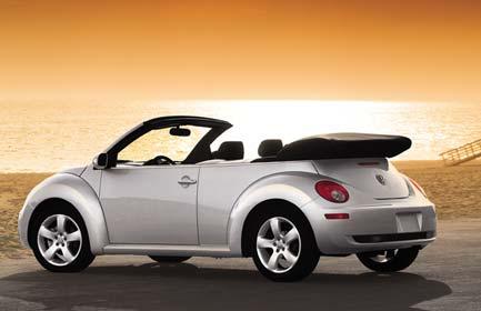 2008 volkswagen beetle